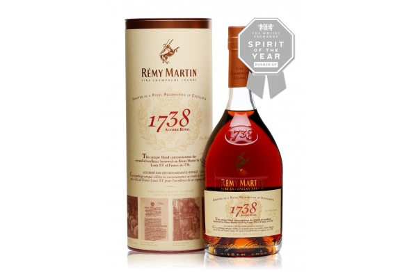 Remy Martin 1738 Accord Royal Cognac 700 cl