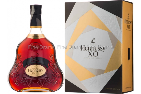 Hennessy XO Ice Discovery Limited Edition 70cl