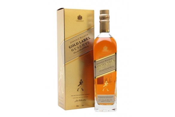JOHNNIE WALKER GOLD 1000ml